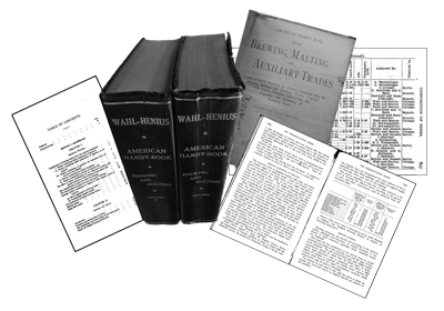The American Handy Book of the Brewing, Malting, and Auxiliary Trades
